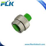 Atenuador óptico variable de fibra de FC