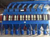 Eh-Dhc sistemi di accumulazione di polvere del collettore di polveri del workshop