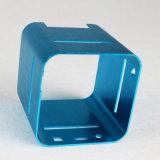 Vorteilhafter CNC-Prototyp-Qualität Bluetooth Kopfhörerrapid-Prototyp