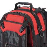 رجال [مولتي-بوكت] كهربائية عدة أداة منظّم ترس حمولة ظهريّة حقيبة