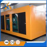 Heißer Verkaufs-leise elektrische Dieselgeneratoren