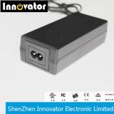 24W 12V 2A AC/DC Energien-Adapter mit Tischplattentypen für Audio u. Laptop