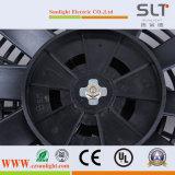 La ventilation moteur CC sans balai avec ventilateur de condenseur de 300mm de diamètre