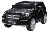 Mercedes Gl63 autorizó paseo de los cabritos en asientos del coche dos