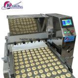 高性能のパン屋装置のクッキーの押出機機械クッキーのこね粉の押出機