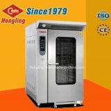 مصنع إمداد تموين [12-تري] كهربائيّة مخبز حمل حراريّ فرن