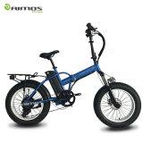 """AMS-Tdn-02 bici piegante elettrica 36V350W dell'OEM 20 """""""