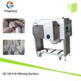 Slicer рыб среднего размера рыб Filleting, машина рыб живота разделяя с 0-40cm
