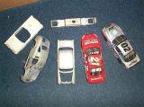 Druckgießenformen für Zinc-Alloy Auto-Modelle
