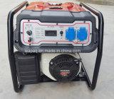 Anfangsbenzin-Generator des Rückzug-2.0kw mit ursprünglichem Honda-Motor Gp160