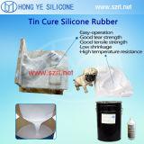 최신 판매에 있는 액체 RTV-2 실리콘고무