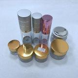 Bouchon de bouteille en aluminium métallique à vis de fournisseur China