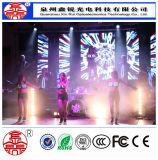 Módulo de alquiler de LED P4.81 de la etapa al aire libre de alta resolución HD de la visualización a todo color