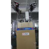 De industriële Breiende Machine van de Hoed GLB, Beanie die GLB Machine maken
