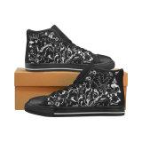 La coutume classique unisexe de chaussures de toile font des espadrilles
