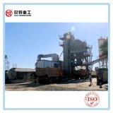 Trockentrommel 80 t-/hUmweltschutz-Asphalt-Mischmaschine mit niedriger Emission