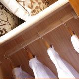 Armoire de cuisine en tissu de chambre moderne (GSP9-017)