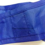 Soft 210d Polyester Foldable Tote Sacs à provisions pour dames (YY210SB002)