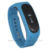 Talking Fitness Tracker Smartphone Bracelet Bluetooth (4001)