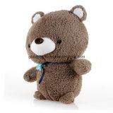 新型のプラシ天のおもちゃはくまデザイン、OEMの発注、歓迎されている入って来