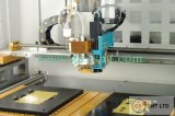 De snijdende Verdelende Machine van de Kromme van het Type van machine-3500 Bank