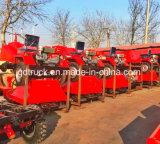 Hydraulischer Minisite-Kipper des Abfall-Übergangs-LKW-3.0ton
