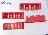 com o conetor principal do circuito (WXZ6)