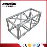 Shizhan 500*500mm quadratischer Aluminiumlegierung-Schrauben-/Schrauben-Binder