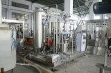 Type rotatoire boisson de machine de remplissage/eau de seltz carbonatées