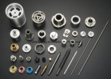 O CNC feito sob encomenda do alumínio do OEM da precisão fêz à máquina as peças anodizadas