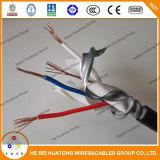 Mc Vermelde Kabel van het Pantser van het Aluminium van de Kabel de Band Met elkaar verbonden met UL