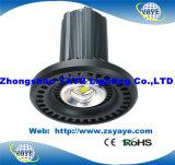 Luz industrial a prueba de explosiones caliente de la luz/LED Highbay de la luz/LED de la bahía de la venta 80W LED de Yaye 18 alta con 5 años de garantía