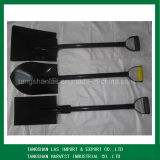 Shovel One Piece Steel Handle Shovel Popular en Sudáfrica