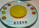 lentes óticas Plano-Convex revestidas de 750-1550nm Nir