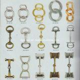 Ornements de mode pour la boucle de chaussure L'ordre OEM est disponible