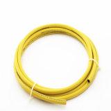 ligne boyau de spirale de fibre de polyester de 5mm de recharge de gaz à C.A. de 500psi