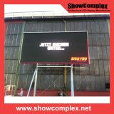 フルカラーpH10屋外の使用料のLED表示スクリーン