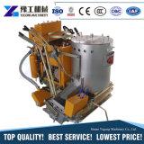 熱い溶解の販売のための熱可塑性の道マーキング機械