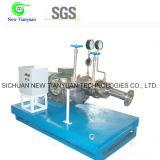 高品質の液体酸素窒素のアルゴンの低温学の遠心ポンプ