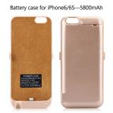 Carregador portátil Bateria recarregável de bateria externa para iPhone 7 / 7plus