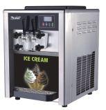 商業表のタイプ1の味のアイスクリーム機械
