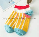 Чувствительный носок лодыжки женщин платья цвета Firebird яркий