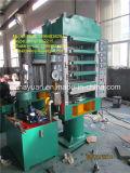 Rubber Mat die het Vulcaniseren van de Machine Machine met Ce en ISO9001 maken