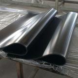 Boa qualidade Black Nr / SBR Rubber Sheet
