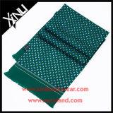 Gli uomini adattano la sciarpa stampata seta di 100%