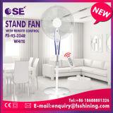 3 Choix de la vitesse des ventilateurs du statif avec télécommande National (FS-45-334R)