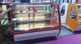 Nuovo Governo della vetrina della visualizzazione della torta di stile 2016 per i negozi convenienti