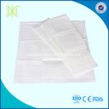 Underpad absorbente disponible médico suave