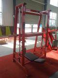 Equipamento de fitness da força do martelo / Agachar Alta Puxe (SF1-1029)