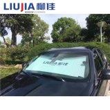 Einfache bediente Auto-Sonnenschutz-Honig-Kamm-Großhandelsvorhänge
